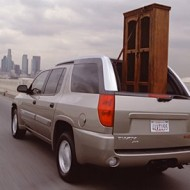 GMC Envoy XUV: GM Bad Idea