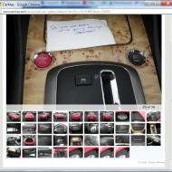 2007 Jaguar XK: CarMax Cameras