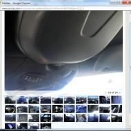 2007 Porsche 911: CarMax Cameras