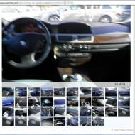 2007 BMW 750i: CarMax Cameras