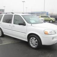 GM Bad Idea: Buick Terraza