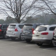In The Hood: Luxury SUVs