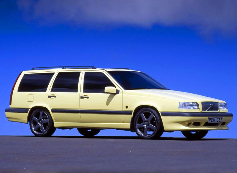 Volvo 850 t 5r it exists playswithcars 22 responses to volvo solutioingenieria Images