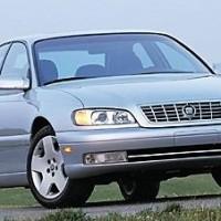 Cadillac Catera: GM Bad Idea