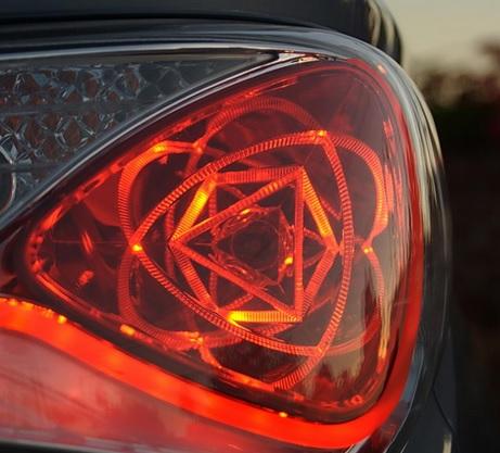Vwvortex Com Cool Tail Lights