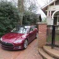 Tesla Model S: In The Hood
