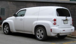 Chevrolet    HHR     GM Bad Idea   PlaysWithCars