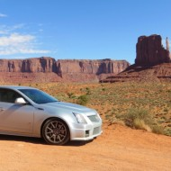 Across America In A CTS-V Wagon: The First 2000 Miles