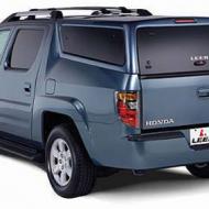 Honda Ridgeline Camper Top: Feature Fail