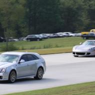 Feature: I Got My Ass Kicked Racing a Carrera GT On a Runway [VIDEO!]