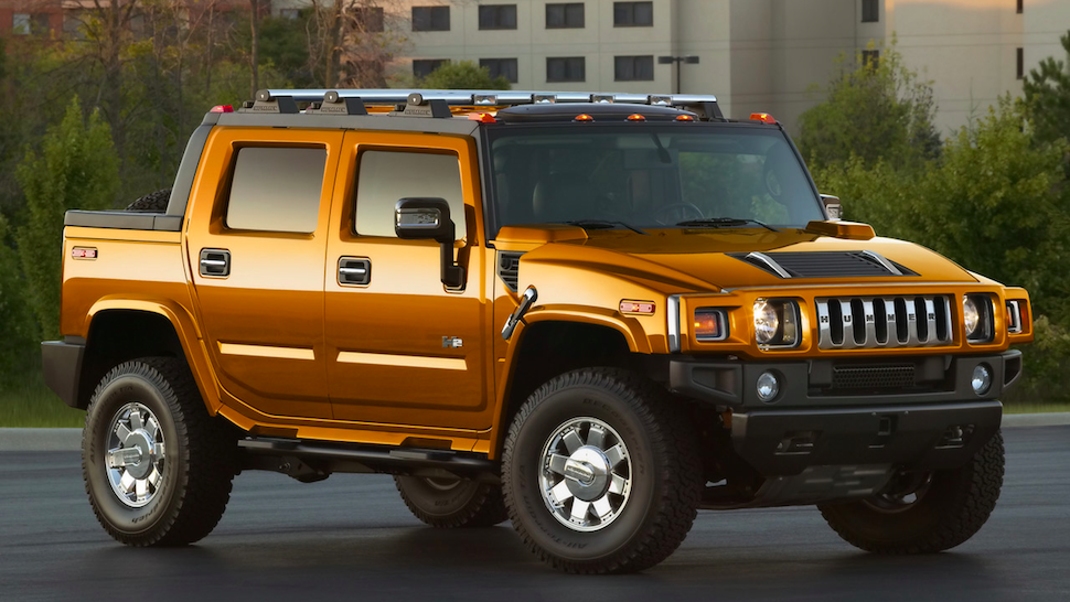 Feature Do Hummer H2 Drivers Know How Stupid They Look Playswithcars