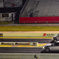 I Went to the Dragstrip With My CTS-V Wagon… And Some Other Cars