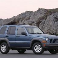 Jeep Liberty CRD: It Exists
