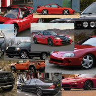 Twitter Contest! Suggest Bad Cars, Win Bad Prizes