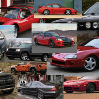 """""""Help Me Choose A Car"""" Twitter Contest Results!"""