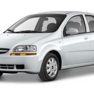 GM Bad Idea: Chevrolet Aveo