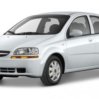 GM Bad Idea: Chevrolet Aveo