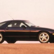 Porsche 928 GTS: Used Car Reminder