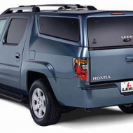 Honda Ridgeline Camper Top: Feature Fail