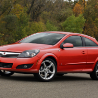 Saturn Astra: Used Car Reminder