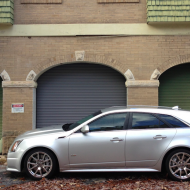 I Sold The CTS-V Wagon: Wrapping Up Six Months [VIDEO!]