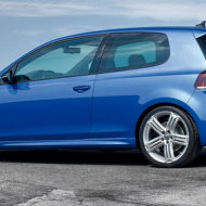 Volkswagen Golf R: Used Car Reminder