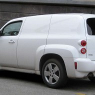 Chevrolet HHR: GM Bad Idea