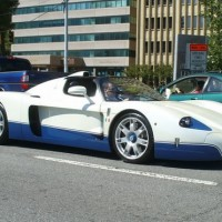 Maserati MC12: Ridiculous Rebadge