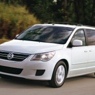 Volkswagen Routan: Ridiculous Rebadge